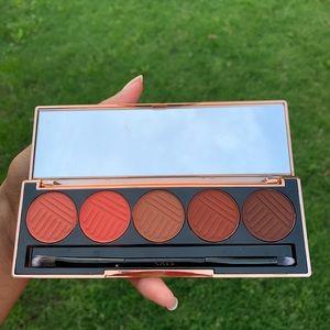 Dose Of Colors- Sassy Siennas Eyeshadow palette